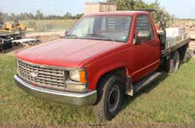 1988 Chevrolet 2500 Flatbed Pickup Truck   Item K1106   SOLD... 1988 Chevrolet C3500 Tpi For Sale K2500 Youtube 1993 S10 Overview Cargurus The New Corvette Donor Car Has Arrived Full Octane Garage Chevy Cars For Sale 1995 Silverado Warsaw Masovian Voivodeship Classic Dually Forum Enthusiasts 1989 Chevy 2500 Sold 1gccs14z4j22695 Blue Chevrolet S Truck S1 On In Wi 4x4 Pickup And Other Ck1500 2wd Regular Cab Top 5 Pickups Of All Time 1 Ck Pickup Hardcore