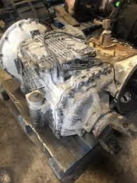 100 Used Truck Transmissions For Sale USED 2015 VOLVO ATO2612D FOR SALE 2579