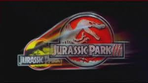 Jurassic Park 3 Unseen Posters And Logos