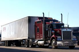 100 American Trucking Glossary Of The Trucking Industry Wikiwand