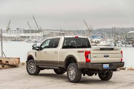 2017 Ford F-250 Super Duty King Ranch Long-Term Update 5: What About ...