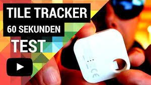 tile tracker test review schlüsselfinder app find your