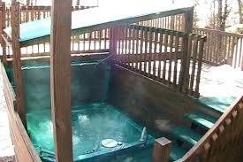 Blue Mountain Cabins 4 Rent Great Vacation Get A Way Pocono