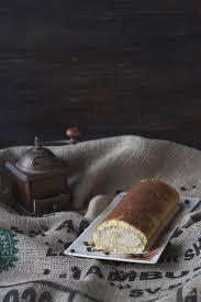 kaffeeroulade