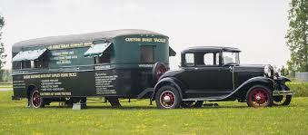 100 Jm Truck Sales Part Classic Car Part Rolling History Lesson JM Hemmings Daily
