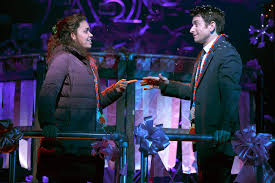 Halloween Town Casts by Groundhog Day Broadway Cast Album Seeing You First Listen