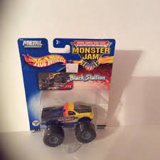 Hot Wheels Monster Jam Black Stallion #28 Monster Truck 2002 New On ... 15 Huge Monster Trucks That Will Crush Anything In Their Path Its Time To Jam At Oc Mom Blog Gravedigger Vs Black Stallion Youtube Monster Jam Kicks Off 2016 Cadian Tour In Toronto January 16 Returning Arena With 40 Truckloads Of Dirt Image 17jamtrucksworldfinals2016pitpartymonsters Stallion By Bubzphoto On Deviantart Wheelie Wednesday Mike Vaters And The Stallio Flickr Sport Mod Trigger King Rc Radio Controlled Overkill Evolution Roars Into Ct Centre