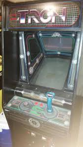 Mortal Kombat Arcade Cabinet Restoration by Tron Upright Restore Klov Vaps Coin Op Videogame Pinball Slot