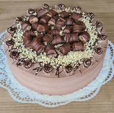 bueno mascarpone frischkäse torte kuchen auf bestellung