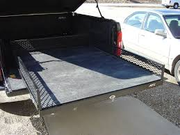 100 Atc Truck Covers ATC Bed System 14 Rubber Mat Optional Standard Featu Flickr