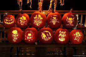 Mike Wazowski Jack O Lantern Pattern by Pumpkin Carving Patterns And Stencils Zombie Pumpkins Galleries