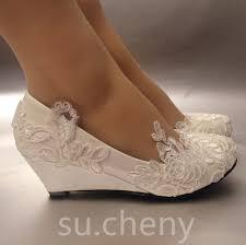Lace Wedding Flats Best 25 Shoes Ideas On Pinterest Vintage