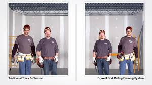 Usg Ceiling Grid Data Sheet by Drywall Shortspan Armstrong Ceiling Solutions U2013 Commercial