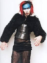 Blood On The Dance Floor Members Age by Marilyn Manson Band Wikipedia