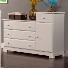 Sorelle Dresser French White by Davinci Kalani Combo Changer Dresser White Free Shipping