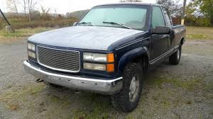 100 1996 Gmc Truck GMC Sierra 1500 For Sale Nationwide Autotrader