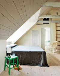 Image Of Country Attic Bedroom Ideas