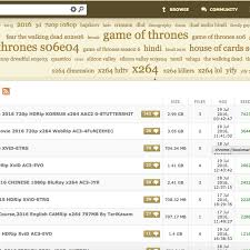 KickassTorrents Resurfaces Online As All Piracy Sites Do