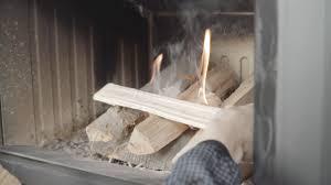 comment allumer correctement poêle à bois