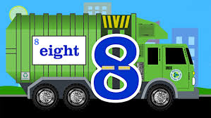 Garbage Truck Number Counting - Garbage Trucks Count 1 To 10 For ... Garbage Truck Videos For Children Toy Bruder And Tonka Diggers Truck Excavator Trash Pack Sewer Playset Vs Angry Birds Minions Play Doh Factory For Kids Youtube Unboxing Garbage Toys Kids Children Number Counting Trucks Count 1 To 10 Simulator 2011 Gameplay Hd Youtube Video Binkie Tv Learn Colors With Funny