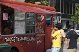 100 Food Trucks Tulsa World On Twitter Truck Craze In Mobile Vendors