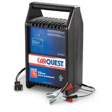 CarQuest® 12-volt 10-amp Automatic Charger - 591358, Chargers & Jump ... Ip67 Bcseries 66kw Ev Battery Chargers Current Ways Electric Dual Input 25a Invehicle Dc Charger Redarc Electronics Nekteck Mulfunction Car Jump Starter Portable External Cheap Heavy Duty Truck Find The 10 Best Trickle For Money In 2019 Car From Japan Rated Helpful Customer Reviews Amazoncom Charging Systems Home Depot Reviewed Tested 200mah Power Bank Vehicle Installed With Walkie Pallet Trucks New Products An Electric Car Or Vehicle Battery Charger Charging Recharging