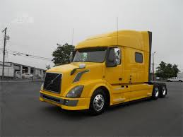 100 Volvo Trucks Greensboro 2015 VOLVO VNL64T730 For Sale In North Carolina