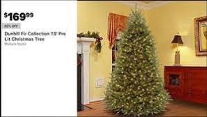 Fred Meyer Christmas Tree Stand by Holiday Living 7 5