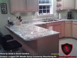 Bath Resurfacing Kits Diy by Epoxy Coatings For Countertops And Flooring U0027s Most Interesting