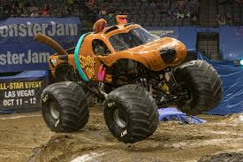 100 Monster Trucks Atlanta Jam In THIS WEEKEND Moms Magical Miles