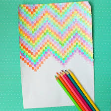 Drawingninja Resoure 682329 Easy Graph Paper A