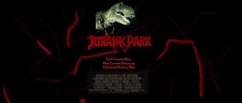 User BlogBrainy1130 Jurassic Park Four Posters