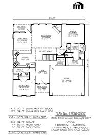 Baby Nursery 5 Bedroom 4 Bathroom House Plans