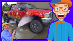 Blippi Car Wash | Truck Videos For Children – Kids YouTube Monster Truck Stunts Trucks Videos For Children Cartoon Tow Videos Youtube Awesome Off Road Video Youtube Destruction Iphone Ipad Gameplay Mack Fans Heavy Cstruction On Youtube Toy Kenworth K108 My Channel Plenty Of Truck W Flickr Haunted House Hhmt Cartoons Kids Superman And Batman Bulldozer Fixing The Driving Sports Car Race Jam