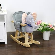 Kinbor Baby Kids Toy Plush Wooden Rocking Horse Elephant Theme Style ... Kinbor Baby Kids Toy Plush Wooden Rocking Horse Elephant Theme Style Amazoncom Ride On Stuffed Animal Rocker Animals Cars W Seats Belts Sounds Childs Chair Makeover Farmhouse Prodigal Pieces 97 3 Miniature Teddy Bears Wood Rocking Chairs Strombecker Buy Animated Reindeer Sing Grandma Got Run Giraffe Chairs Cuddly Toys Child For Custom Gift Personalised Girls Gifts 1991 Gemmy Musical Santa Claus Christmas Decoration Shop Horsestyle Dinosaur Vintage155 Tall Spindled Doll Chair Etsy