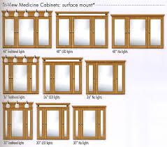strasser bathroom medicine cabinets