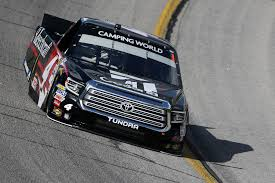 Preview: NASCAR Camping World Trucks Series Active Pest Control 200