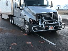100 Rush Truck Center Utah Officials ID County Man Killed In Semipickup Accident On I15