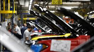 Police: Worker Dies After Being Electrocuted At Ford Truck Plant ... The Ford Super Duty Is A Line Of Trucks Over 8500 Lb 3900 Kg Motor Co Historic Photos Of Louisville Kentucky And Environs Revs Up Large Suv Production To Boost Margins Challenge Gm Auto Parts Maker Invest 50m In Thanks Part Us Factory Orders 14 Percent September Spokesmanreview Will Temporarily Shut Down Four Plants Including F150 Factory Vintage Truck Plant How Apply For Job All Sizes 1973 Assembly Flickr Photo Workers Get Overtime After Pickup Slows