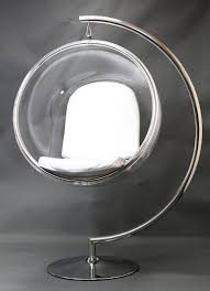 Cheap Hanging Bubble Chair Ikea by Eero Aarnio Indoor Bubble Chair Stand Stand Only Amazon Co Uk