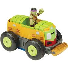 Teenage Mutant Ninja Turtles Shellraiser To Recycle Truck With Don ... Teenage Mutant Ninja Turtles Out Of The Shadows Turtle Tactical Sweeper Ops Vehicle Playset Toysrus Tagged Truck Brickset Lego Set Tmachines Raph In Monster Drag Race Grave Digger Vs Teenage Mutant Ninja Turtles 2 Dump Party Wagon Revealed Wraps With 7 Million Local Spend Buffalo Niagara Film Pizza Van To Visit 10 Cities With Free Daniel Edery Large Teenage Mutant Ninja Turtle Truck Northfield Edinburgh