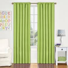 Eclipse Blackout Curtains 95 Inch by Amazon Com Eclipse 10707042x063lim Kendall 42 Inch By 63 Inch