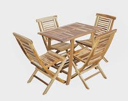 Amazon.com: EcoDecors Satori 35in Teak Dining Table And 4 ... Elegant Teak Ding Room Chairs Creative Design Ideas Set Garden Fniture Stock Image How To Choose The Right Table For Your Home The New Danish Teak Ding Table Wavesnsultancyco 50 With Bench Youll Love In 20 Visual Hunt Wooden Bistro And Fully Assembled Heavy Austin Dowel Leg Molded Tub Chair Contract Translucent Indoor Louis Xvi White Enchanting Powder Danish Coffee Solid Round Circa Contemporary Modern Splendid Draw Leaf