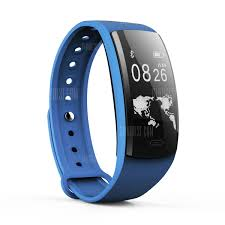 CUBOT V2 Allweather Heart Rate Monitor Smart Wristband 2519