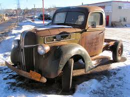 100 1941 Ford Truck File 339345934jpg Wikimedia Commons