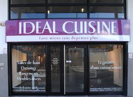 magasin cuisine vente cuisine martinique equipe de cuisiniste équipement cuisine