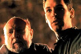 Michael Myers Actor Halloween Resurrection by Every In The