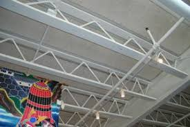 direct attached interior ceiling panels tectum inc sweets