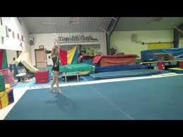 best 25 gymnastics floor routine ideas on pinterest gymnastics