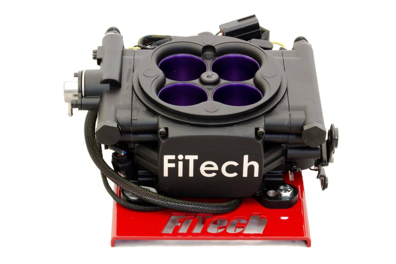 Fi-Tech 30008 Fuel Injection Kit